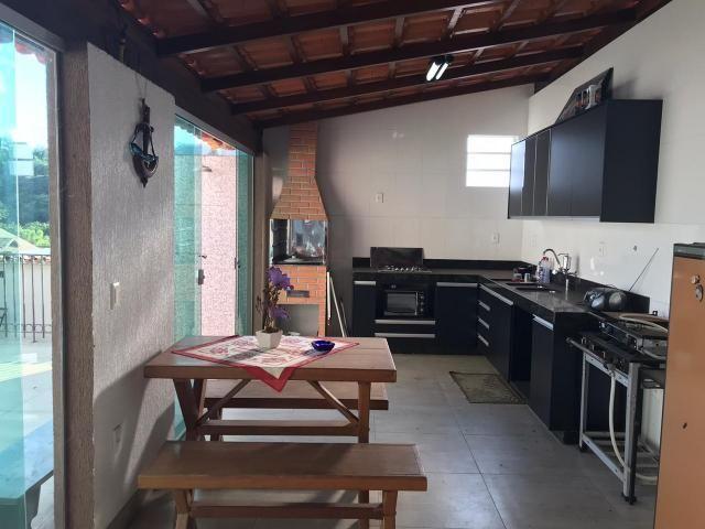 Linda Casa Piscina 3 quartos - Foto 20