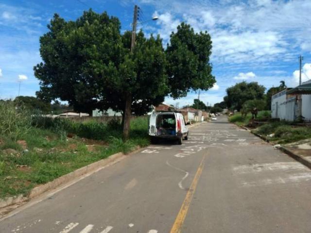 Terreno à venda em Vila maria, Aparecida de goiânia cod:AR2580 - Foto 4