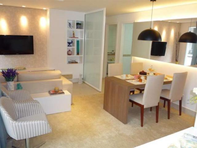 Apartamento à venda com 2 dormitórios em Oeste, Goiânia cod:APV2540 - Foto 6