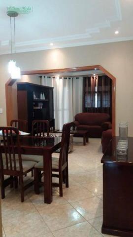Sobrado com 8 dormitórios à venda, 125 m² por R$ 330.000,00 - Parque Santos Dumont - Guaru - Foto 14