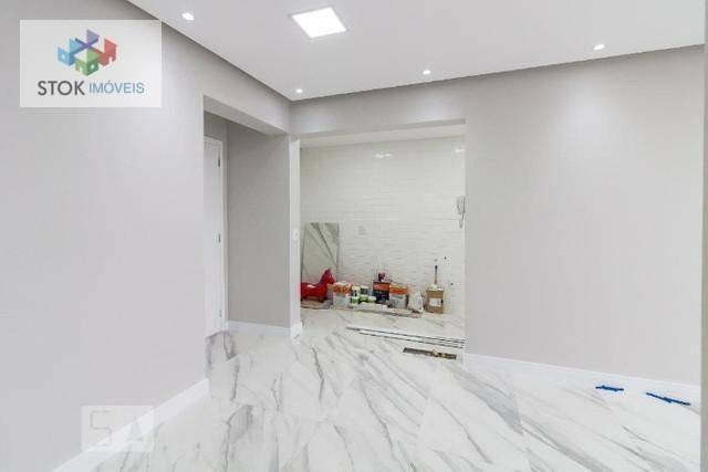 Apartamento com 2 dormitórios à venda, 62 m² por R$ 370.000,00 - Vila Augusta - Guarulhos/ - Foto 12