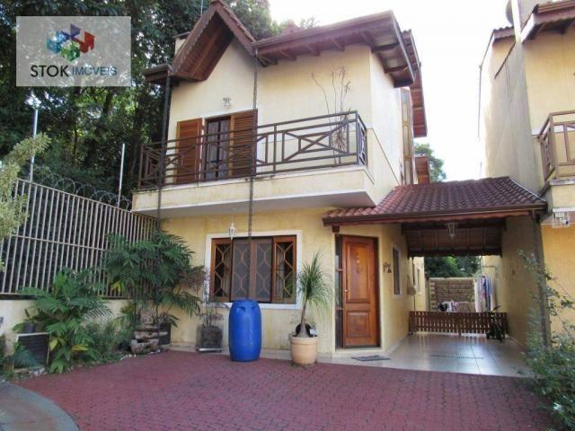 Casa com 4 dormitórios à venda, 225 m² por R$ 989.000,00 - Portal dos Gramados - Guarulhos - Foto 11