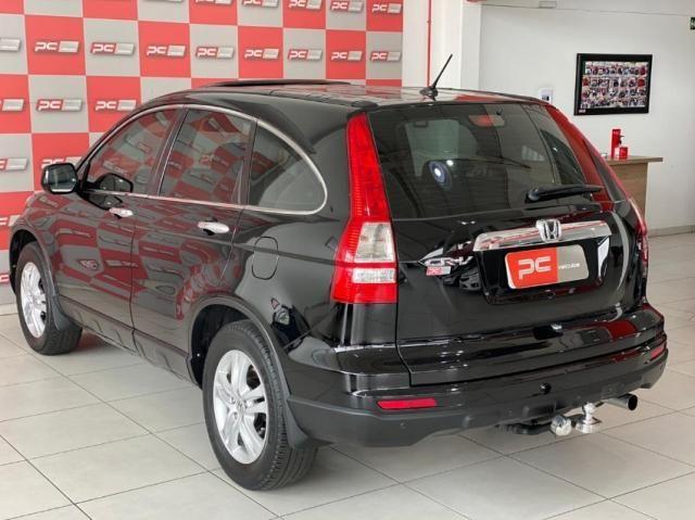 Honda Cr-v EXL 4P - Foto 6