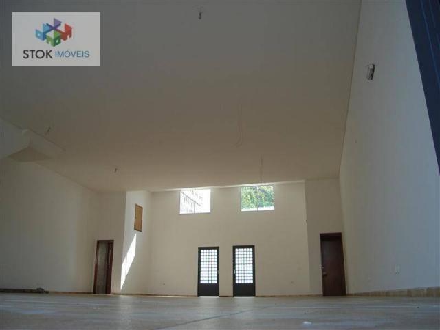 Salão para alugar, 85 m² por R$ 3.300,00/mês - Gopoúva - Guarulhos/SP - Foto 5