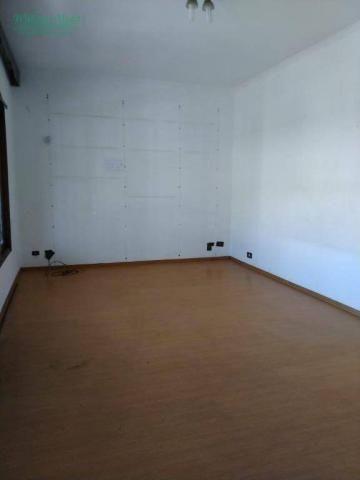 Sobrado com 3 dormitórios à venda, 250 m² por R$ 1.600.000 - Parque Renato Maia - Guarulho - Foto 9