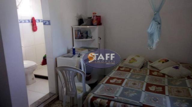Linda casa de 6 quartos sendo 3 suítes a venda em Unamar-Cabo Frio!!! - Foto 13