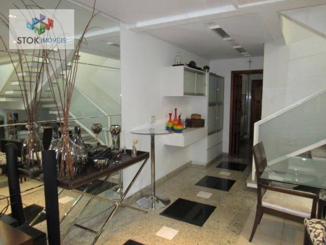 Casa com 4 dormitórios à venda, 225 m² por R$ 989.000,00 - Portal dos Gramados - Guarulhos