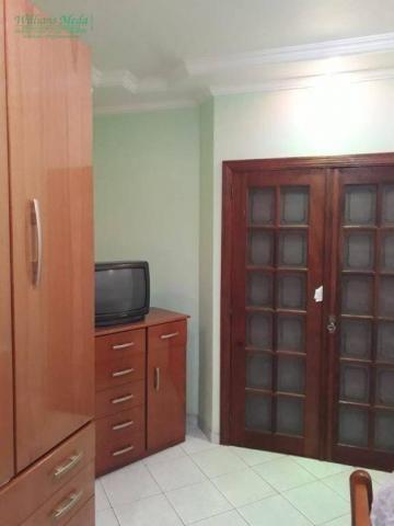 Sobrado com 8 dormitórios à venda, 125 m² por R$ 330.000,00 - Parque Santos Dumont - Guaru - Foto 8