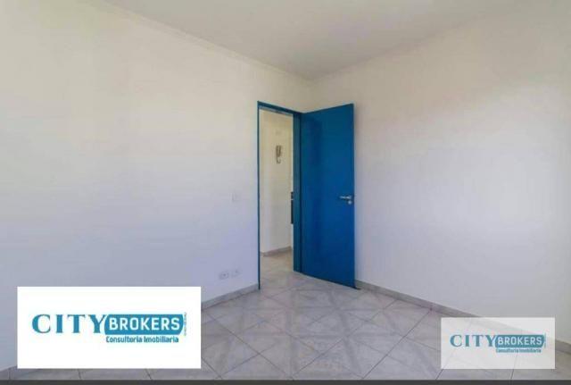 Apartamento com 2 dormitórios à venda, 50 m² por R$ 220.000,00 - Vila Rio de Janeiro - Gua - Foto 7