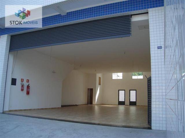 Salão para alugar, 85 m² por R$ 3.300,00/mês - Gopoúva - Guarulhos/SP - Foto 19