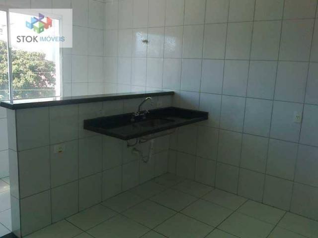 Sala para alugar, 47 m² por R$ 1.350/mês - Gopoúva - Guarulhos/SP