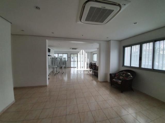Apartamento PRONTO para MORAR de 2 dormitórios com 1 vaga de garagem na Vila Milton - SP. - Foto 15
