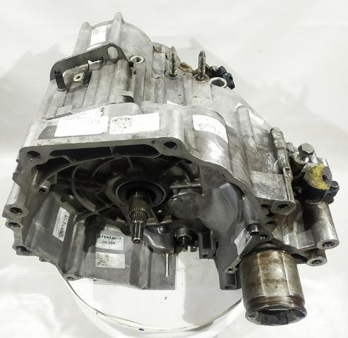 Caixa de Cambio Automatico Honda Civic Todos (a vista em dinheiro) - Foto 3