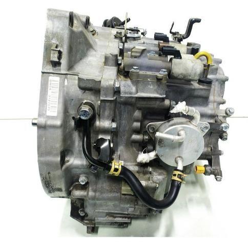 Caixa de Cambio Automatico Honda Civic Todos (a vista em dinheiro) - Foto 12