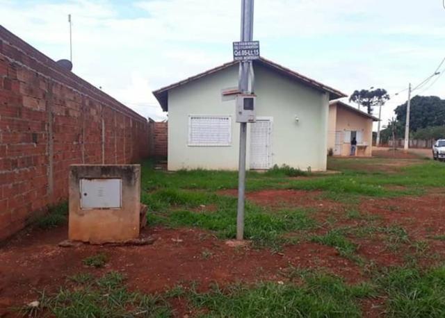 Vendo ágio de uma casa em Goianira setor montagono - Foto 2