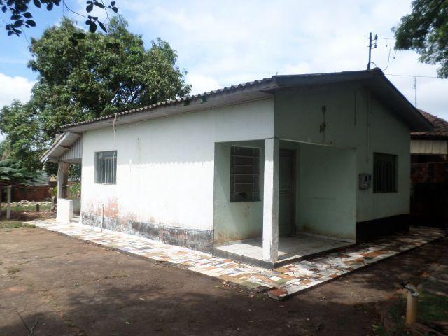 8340 | Casa à venda com 2 quartos em NÃO INFORMADO, CIANORTE - Foto 2