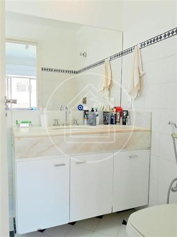 Apartamento à venda com 2 dormitórios em Lagoa, Rio de janeiro cod:835667 - Foto 17