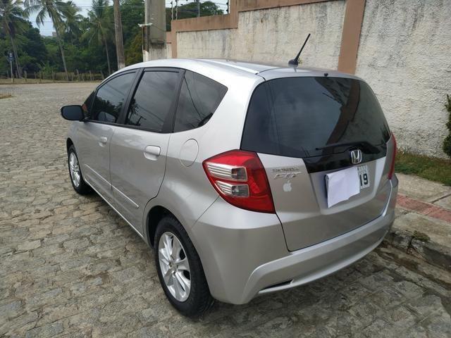 Honda fity - Foto 3
