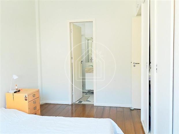 Apartamento à venda com 2 dormitórios em Lagoa, Rio de janeiro cod:835667 - Foto 15