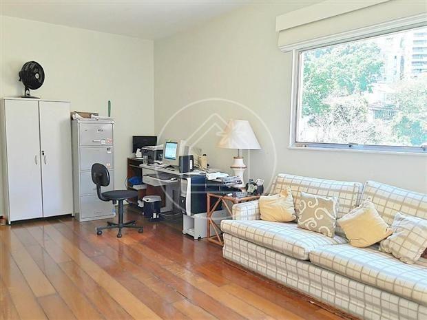 Apartamento à venda com 2 dormitórios em Lagoa, Rio de janeiro cod:835667 - Foto 7