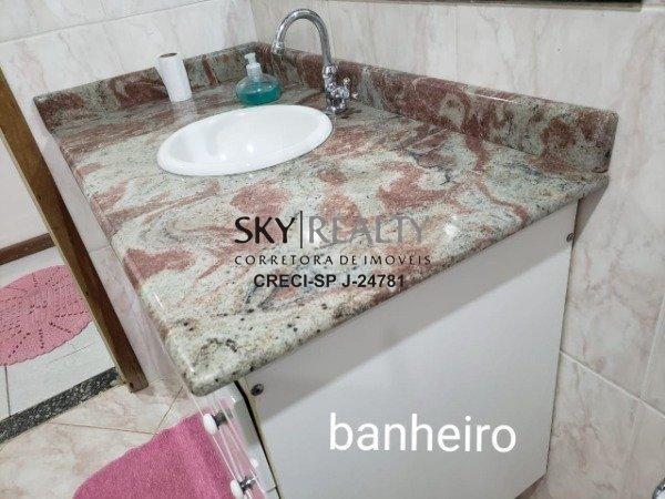Casa de condomínio à venda com 4 dormitórios cod:12185 - Foto 14