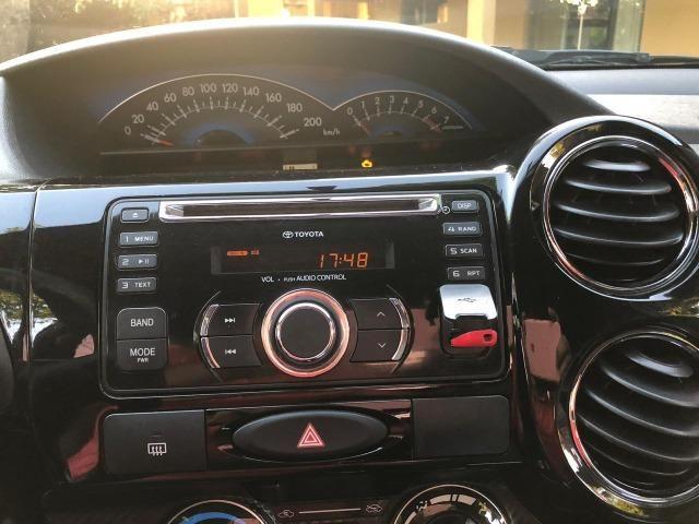 Vendo Etios Sedan XS completo - Foto 13