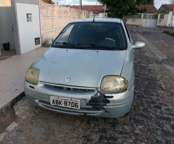 Clio 2001 - Foto 4