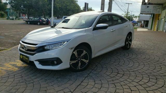 Honda Civic Touring AT -2016/2017 - 114.000km - 98.900,00 - Foto 4