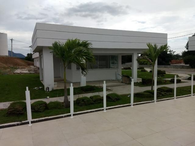 Condomínio Royal Garden - compre o lote e ganhe o projeto da casa ! - Foto 3