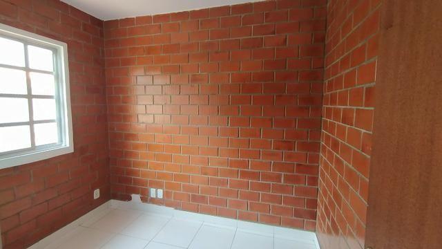 Rua Felipe Camarão - Casinha duplex em vila - Foto 10
