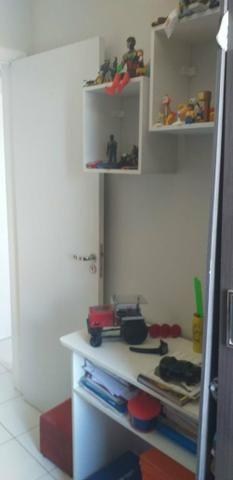 Alugo apartamento com móveis planejados no condomínio parque viver estilo.?