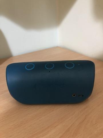 Caixa de Som Portátil Speaker Logitech X300 Bluetooth - Foto 4