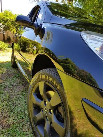 Peugeot 307 Presence Pack 2.0 Automático - Foto 7
