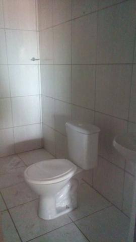 Aluga-se bom apartamento de 2 quartos, garagem, R$600,00, no belo horizonte - Foto 11