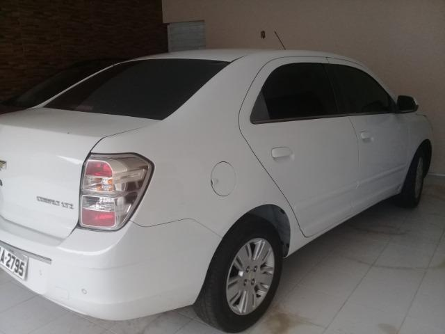 Cobalt 1.8 LTZ automático 2014/2015