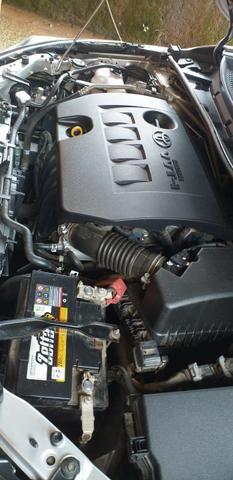 Corolla Altis 2015 - Foto 17