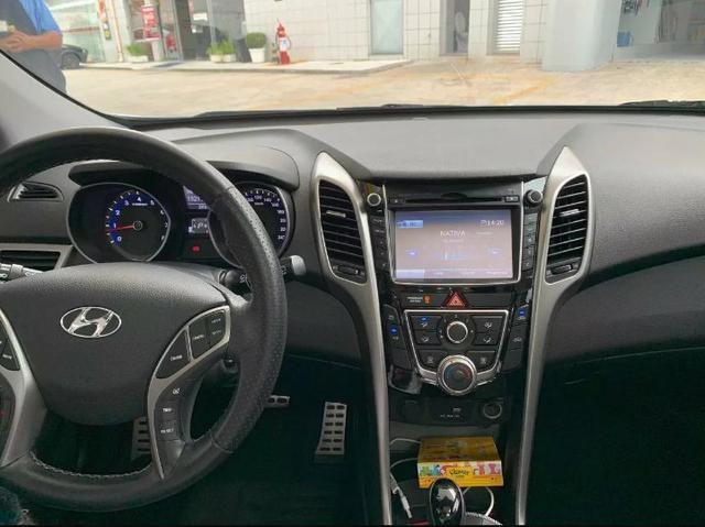 Hyundai i30 1.8 Automático - Foto 5