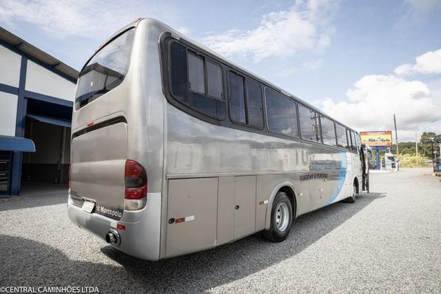 Ônibus Marcopolo Viaggio G6 - Foto 3