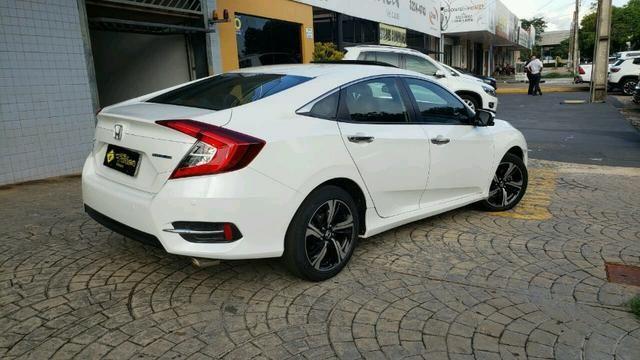 Honda Civic Touring AT -2016/2017 - 114.000km - 98.900,00 - Foto 8