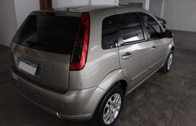 Fiesta 1.6 class rocam 2012/2012