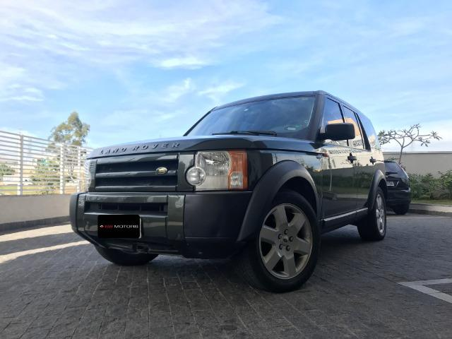 Discovery land rover turbo diesel 2008