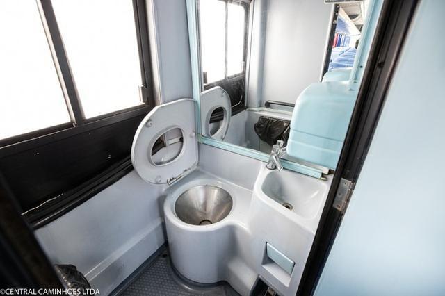 Ônibus Marcopolo Viaggio G6 - Foto 15