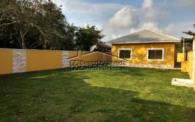 Casa de 3 quartos, sendo 1 suíte, no Jardim Atlântico - Itaipuaçu - Foto 7