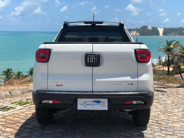 TORO 2019/2020 2.0 16V TURBO DIESEL FREEDOM 4WD AT9 - Foto 7