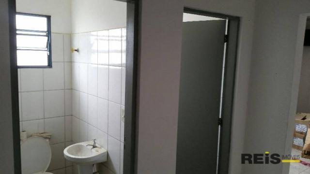 Galpão à venda, 2492 m² por R$ 3.900.000,00 - Vossoroca - Votorantim/SP - Foto 3
