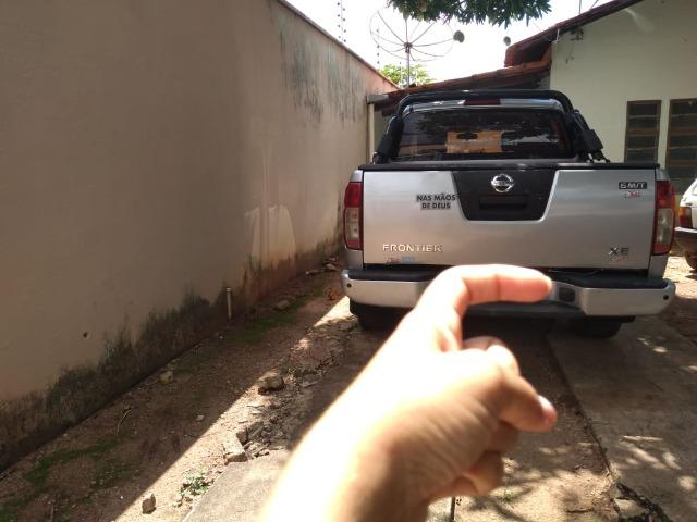 Frontier XE 2.5 4x4 - Diesel - 2010/2011 - Foto 12