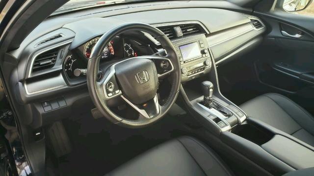 Honda Civic Sport AT 2017/2017 - 73.000km - 79.900,00 - Foto 6
