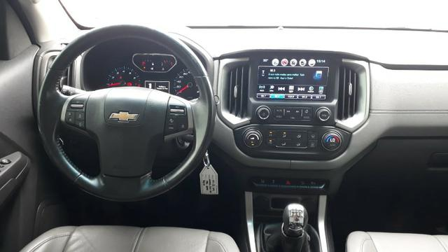 Chevrolet - S10 LTZ 4x4 - 2017 - Foto 8