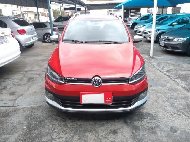 VW Novo Crossfox 1.6 Flex - Único dono - Foto 3