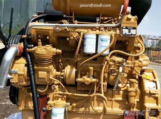Motor Yuchai T20 - Foto 4